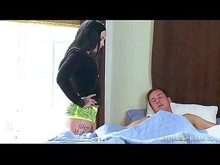 Brazzers - (Chloe Carter) - Teens Like it black