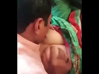 Bhabi try anal first time