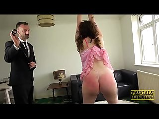 PASCALSSUBSLUTS - Fetish sub Dehira ass fucked domination
