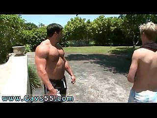 Free college gay sex guys David And Goliath In Love